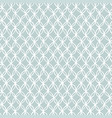 lace hand drawn seamless pattern vector image vector image