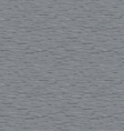 Mid grey marle fabric texture seamless pattern vector image