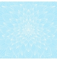 Christmas winter abstract background vector image vector image