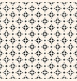 ornamental seamless pattern with diamond shapes vector image vector image