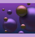 3d balls background