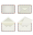broad envelope vector image