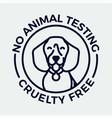 no animal testing and cruelty free monoweight