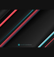 Abstract stripe diagonal geometric lines pattern