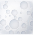 planet surface background vector image vector image