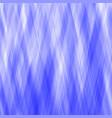 diagonal blue mosaic pattern vector image