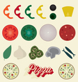 Pizza Toppings Collection