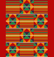 colorful african print cloth kente seamless