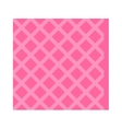 Pink cleaning rag forhouse flat vector image vector image
