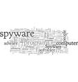 Adware and spyware blocker