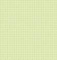 green background napkin vector image vector image