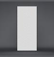 photo frame mockup chess board background blank