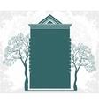 Property - real estate logo vector image vector image