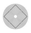 ehrenstein geometric optical vector image