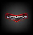 automotive logo perfect logo