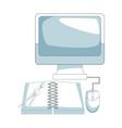 digital graphic design vector image vector image