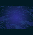 abstract dark blue fantastic background vector image