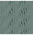 wavy pattern vector image vector image