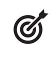 Mission target icon symbol