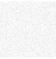 White Grain Background vector image vector image