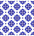 porcelain design vector image