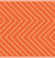 seamless zigzag pattern decorative vector image vector image