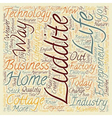 Back To Home Business text background wordcloud vector image vector image