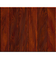 Natural wood Texture vector image vector image