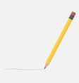 pencil vector image