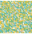 geometric abstract backgrounds marine palette vector image vector image