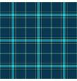 Plaid tartan seamless pattern vector image vector image