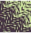 asymmetric geometry vector image vector image