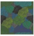 Linen seamless vector image