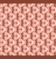 luxury pale color seamless pattern vector image vector image