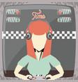 retro videogames design vector image vector image