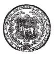 Seal wich represent bolton or bolton le moors