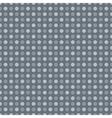 Grey elegant seamless pattern vector image vector image