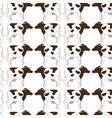 Animal farm pattern background