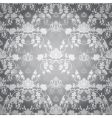 ornate seamless background vector image vector image