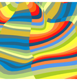 Abstract Background Mosaic Psychedelic vector image