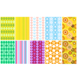 packaging paper vector image vector image