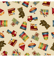 toy pattern vector image