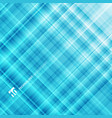 abstract light blue technology background digital vector image vector image