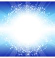 heaven vector image vector image