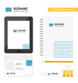 Credit card business logo tab app diary pvc