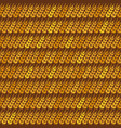 golden diagonal wheat seamless pattern