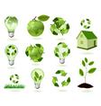 Super set ecology icons