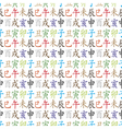 12 zodiac fengshui animals vector image vector image
