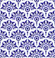 motif pattern vector image vector image