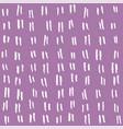 pencil sketch pattern background set vector image vector image